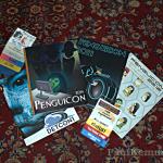 Literary Science Fiction & Fantasy Con programs